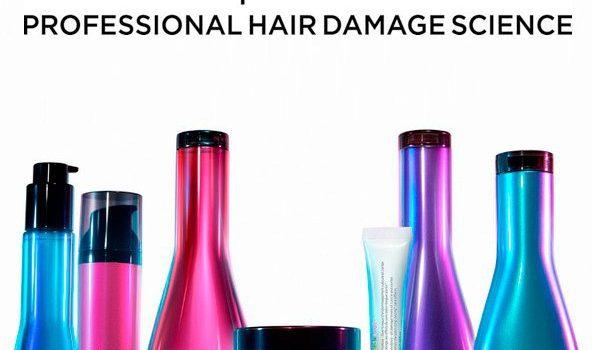 Лечение волос — ProFiber от L'OrealProfessionnel