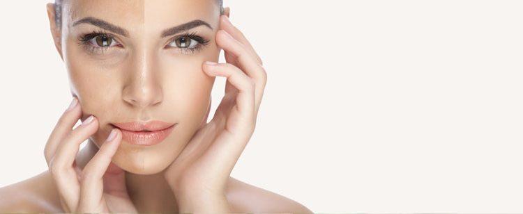 Уход за лицом на профессиональной косметике «Dermatime» Испания